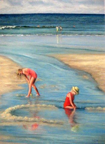 Rayma Reany - Beach Fun