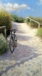 Rayma Reany - Morning Ride - Rottnest