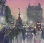 Tony Turner - Piccadilly Circus Nightlife