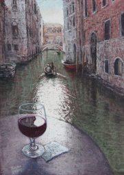 Rayma Reany - My Venice Holiday