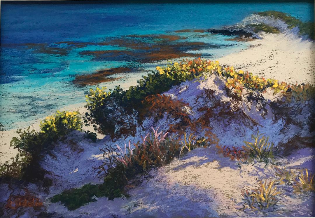 Lindy Midalia - Dune Lookout