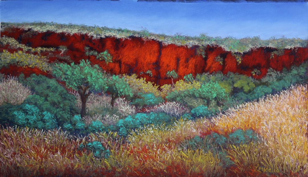 Lindy Midalia - Northern Landscape