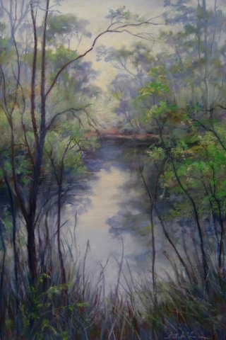 Betty McLean - A Quiet Moment