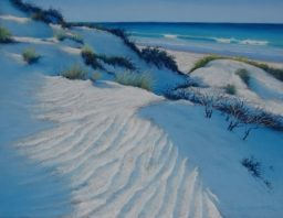 Julie Silvester - Cool Blues of Morning Light