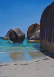 Julie Silvester - Elephant Cove Denmark