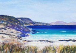 Michele Scott - Cape Le Grande WA
