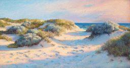 Linda O'Brien - The Glow of Sunset