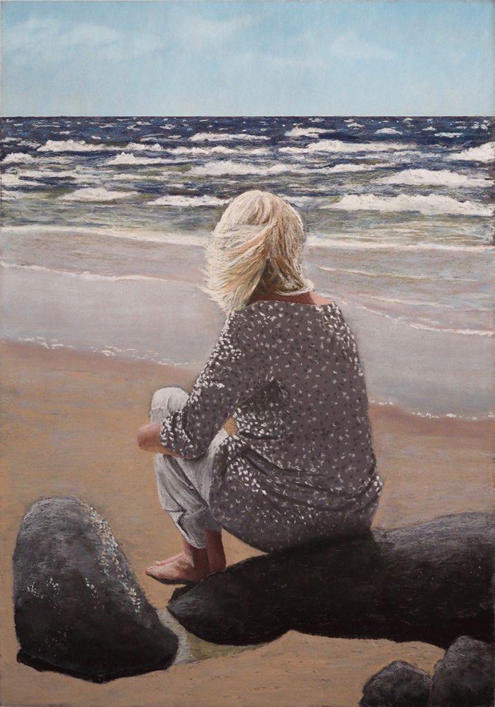 Graham Symonds - Sea Breeze
