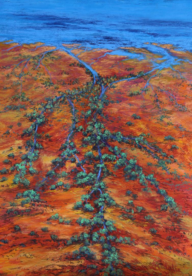 Lindy Midalia - Above and Beyond