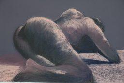 Lindy Midalia - Nude Study