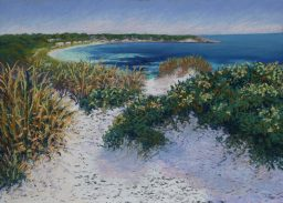 Lindy Midalia - Rottnest Magic