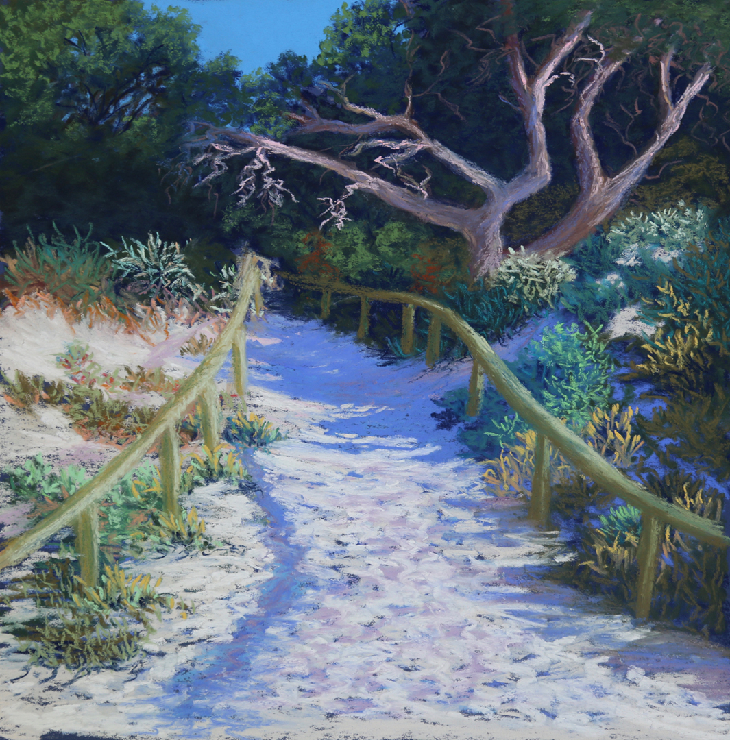 Lindy Midalia - Sunlight And Shadow